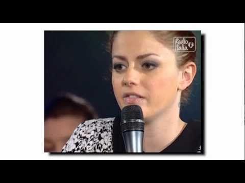 Intervista Annalisa Scarrone pt 2 - #NaliRadioItalia #Intervista #Annalisa #Amici #PaolaGallo #RadioItalia