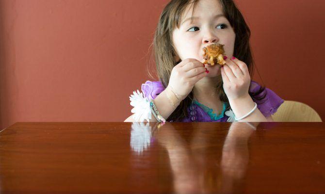 Quer saber como anda a alimentação do seu filho?   Macetes de Mãe