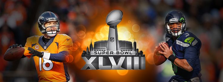 It's the #SuperBowl, and that can only mean one thing – tailgate time! We've picked a parking lot, got the #beers in and fired up the #BBQ – but more importantly, our trunk is filled with #Free Bets, so come and join the #party!  #NFL #football #Seahawks #Broncos