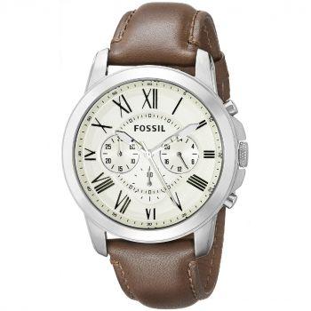 Ceas pentru barbati Fossil Grant FS4735