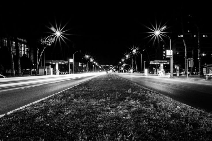 street by Simone Capriotti on 500px