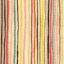 Alexander Henry Matisse Colour in Stripes Dove