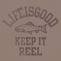Need to get this for Rob! Keep It Reel.  #Lifeisgood #Optimism