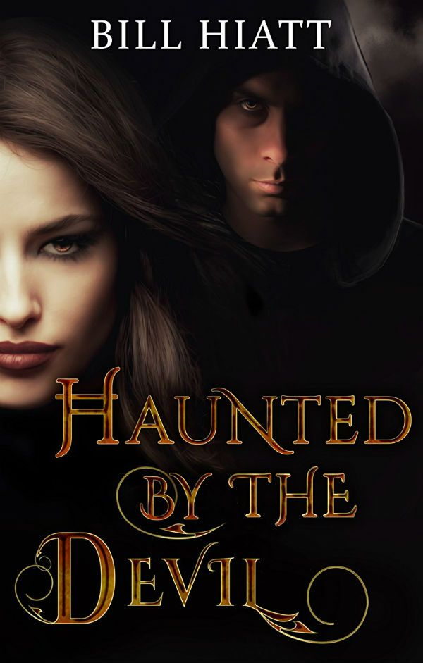 Please read the opening chapters and nominate Haunted by the Devil. IF the author is awarded a publishing contract … YOU get a free advanced copy.