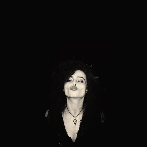 One of my favorite people, Helena Bonham Carter