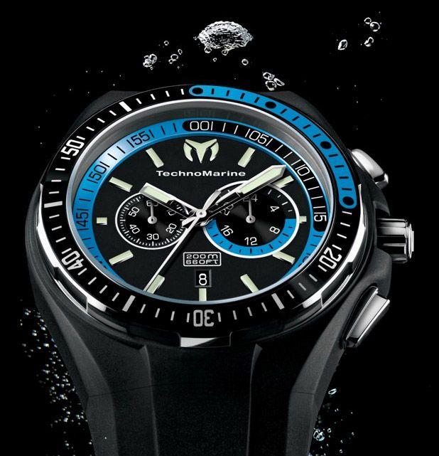 Cool Watches | top-new-fun-high-tech-cool-watches-gadgets-022210_techno_1.jpg