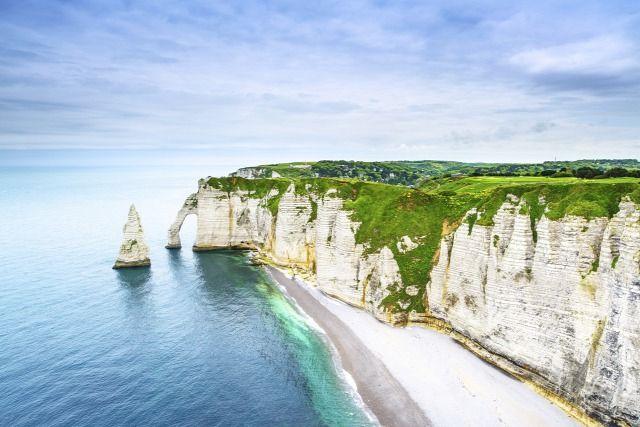 Tengerparti nyaralás Normandiában? Miért ne?