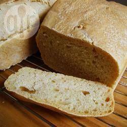 Foto recept: Spelt brood