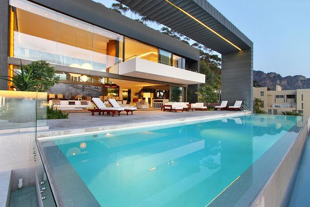 Pentagon Luxury Residence | Cape Town, South Africa
