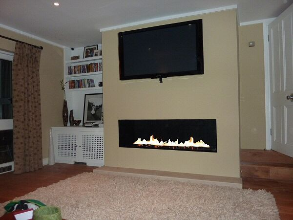 12 best Gas Fireplaces images on Pinterest Fireplace ideas