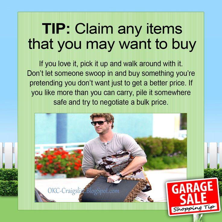 131 Best Garage Sale Tips Okc Craigslist Garage Sales