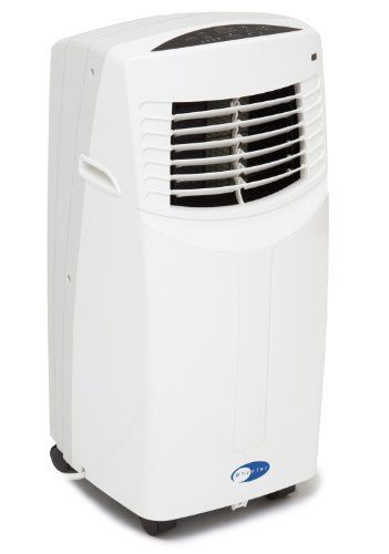 Whynter ARC-08WB Eco-Friendly Portable Air Conditioner, 8000 BTU, White Whynter http://www.amazon.com/dp/B00G0PF4FU/ref=cm_sw_r_pi_dp_pbkbub11GXBRV