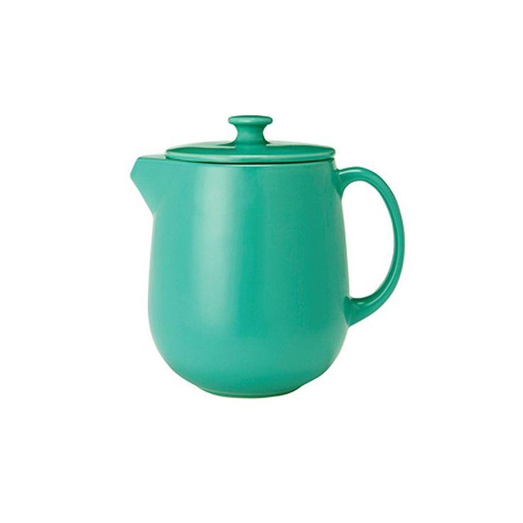 Tableware - Jett Teapot