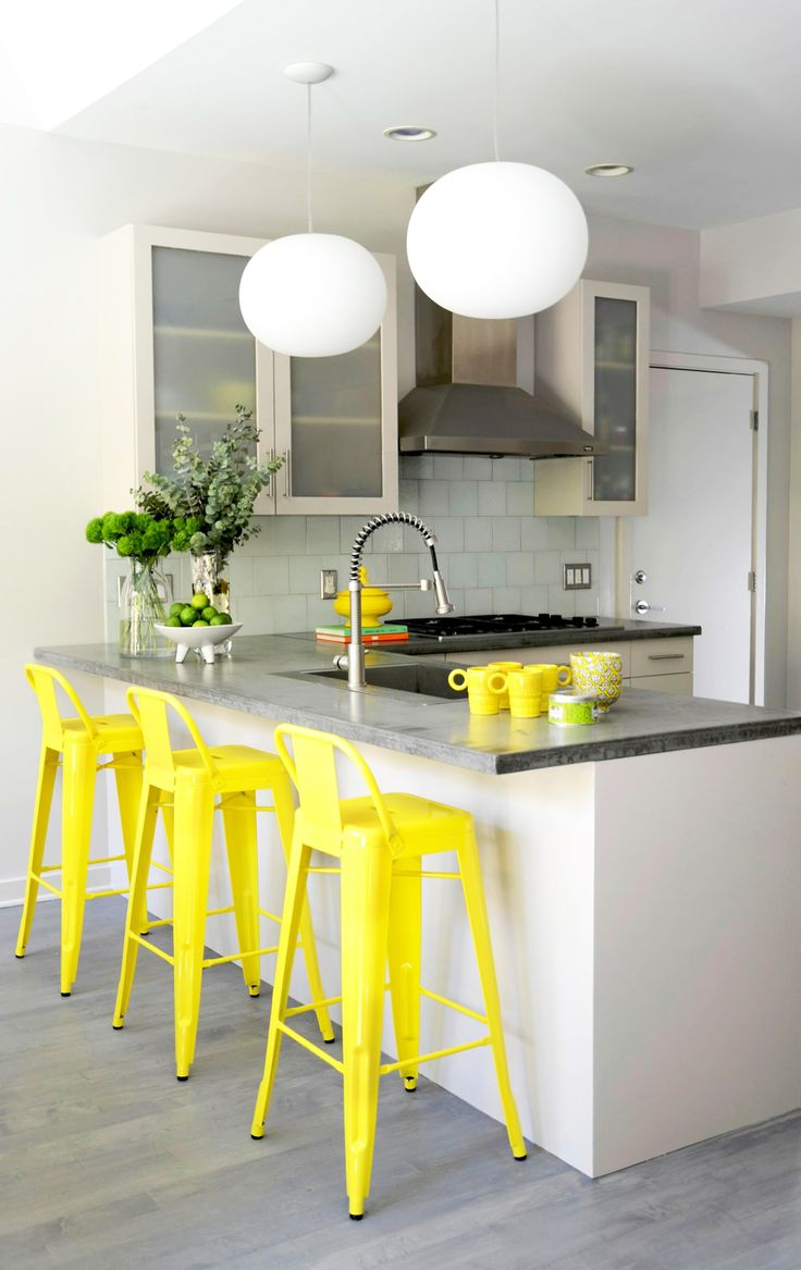 Best 25+ Grey Yellow Kitchen Ideas On Pinterest