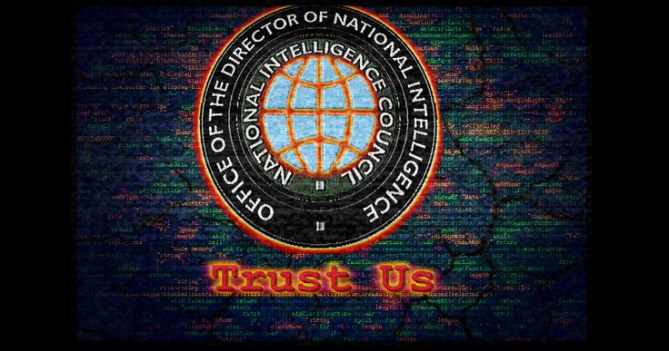 """Afterexamining the FBI, CIA, & NSA's new report, """"Assessing Russian Activity and Intentions in Recent US Elections,"""" I've concludedthat US intelligence agencies are either confused about what evidence is or they're intentionally lying to the"""