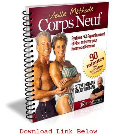 Vieillemethodecorpsneuf.com - French Version Of Old School New Body -  Vieillemethodecorpsneuf.com – French Version Of Old School New Body      French Version Of Old School New Body used by thousands of people who have solved their problem.   Question: French Version Of Old School New Body Program Really Work? Read My French Version Of Old School... - http://buytrusts.com/downloads/exercise-fitness/vieillemethodecorpsneuf-com-french-version-of-old-school-new-