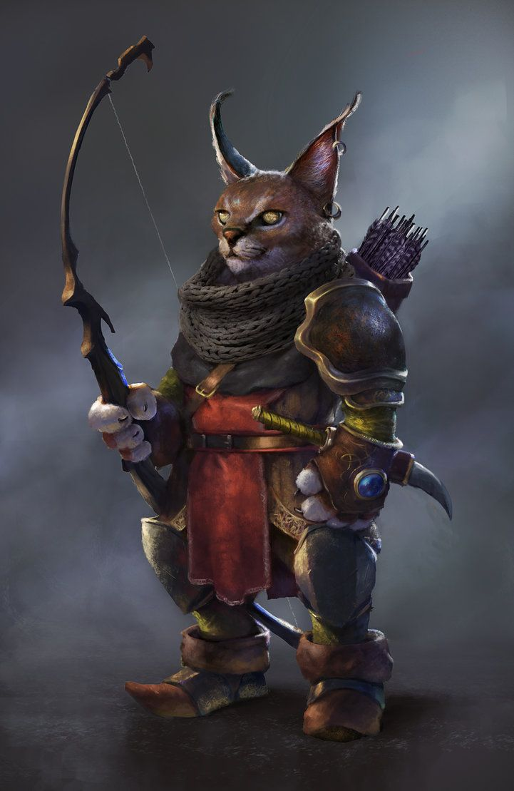 Werecat Folklore