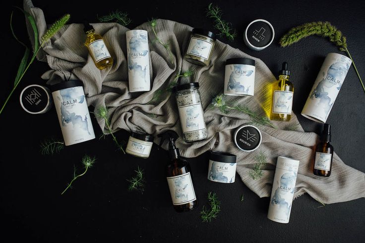 The Good Hippie: Artisan Skincare and Beauty