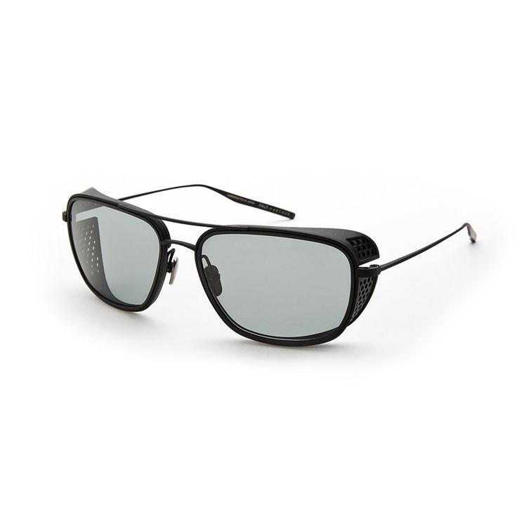 Post apocalyptic sunglasses!