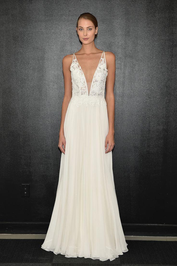 j mendel bridal j mendel wedding dress J Mendel Bridal Fall