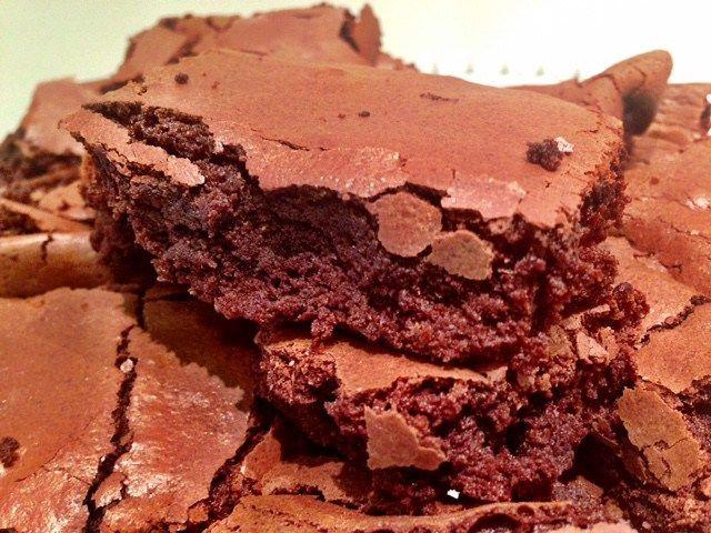 Queridos, Ontem fiz um dos melhores Brownies que já comi na minha vida, e sabem da maior? Ele é feito com ingredientes super saudáveis, é um Brownie Funcional. Esse Brownie não é baixo em calorias,…