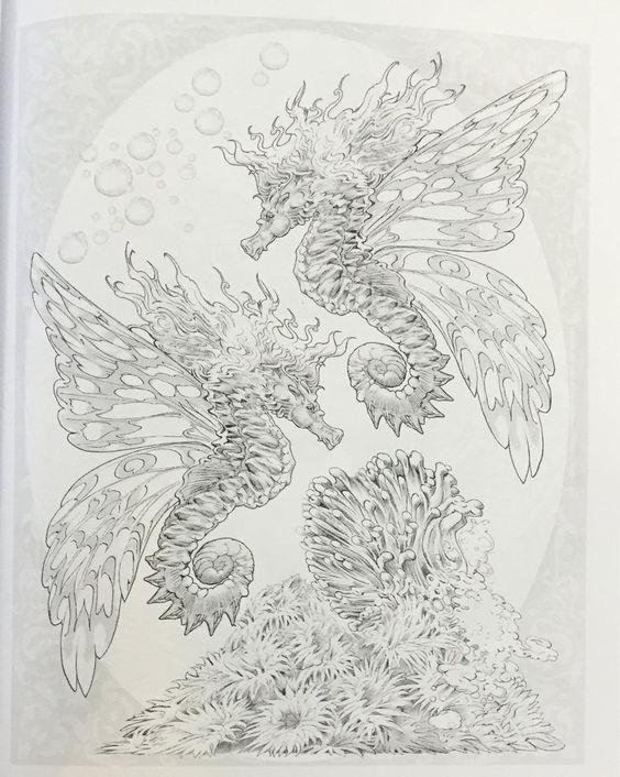 Image result for bennett klein books doodles for Bennett klein coloring pages