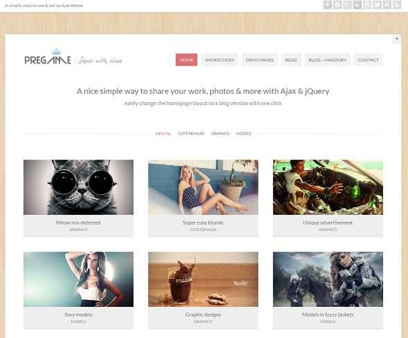The 42 best portfolio ui images on Pinterest | Template, Ui ux and ...