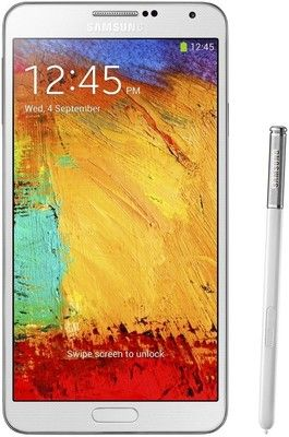 Samsung Galaxy Note 3 N9000 Price in India - Buy Samsung Galaxy Note 3 N9000 Classic White 32 GB Online - Samsung : Flipkart.com