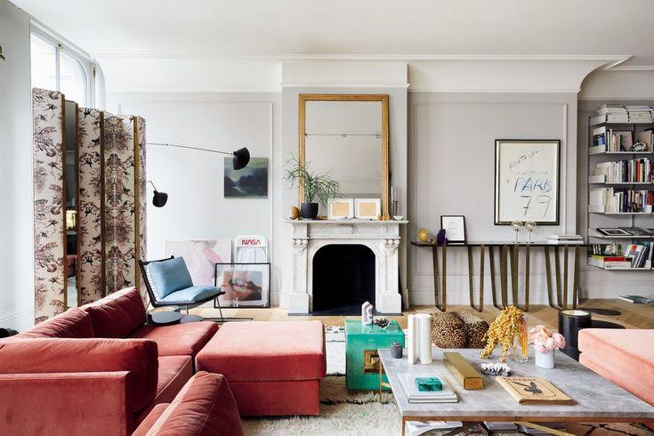 Athena calderone on creating her latest book of interiors