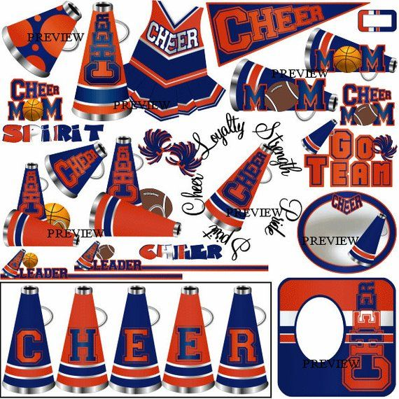 Cheerleader clip art on cheerleading stick figures and cheer 3 - Clipartix