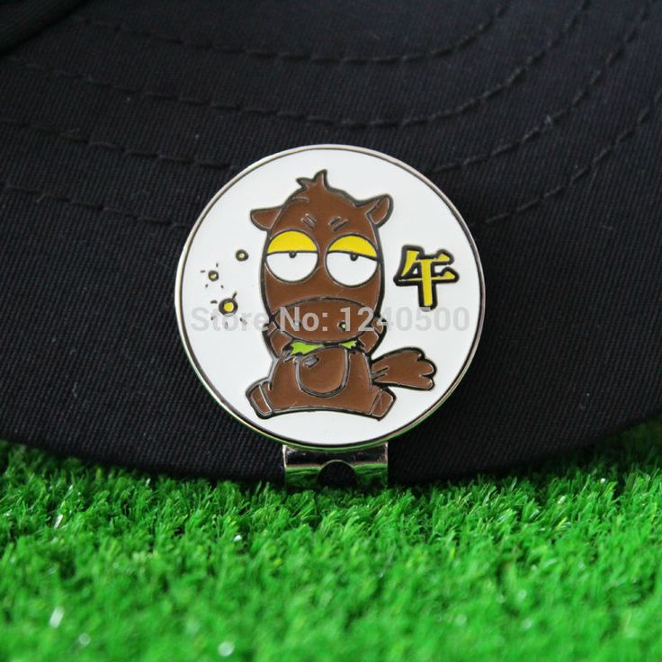 Checkout this new stunning item   Free Shipping 2015 New Arrival Horse Golf Cap Clip Golf Ball Marker Alloy Professional 1.18″ - US $9.99 http://sportsellonline.com/products/free-shipping-2015-new-arrival-horse-golf-cap-clip-golf-ball-marker-alloy-professional-1-18/