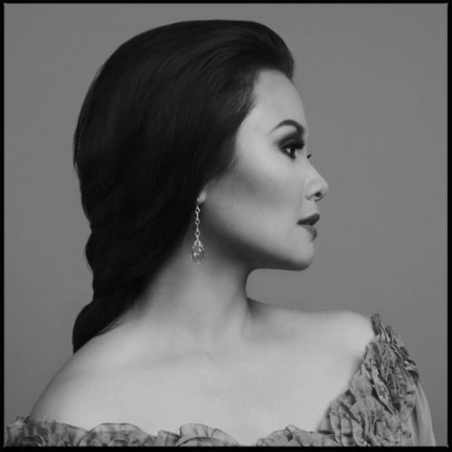 Lea Salonga - Stage actress, mezzo soprano, Tony Award winner, Laurence Olivier Award winner, Disney Legend Award recipient, UN Ambassador, A Filipina, a great mom and wife.