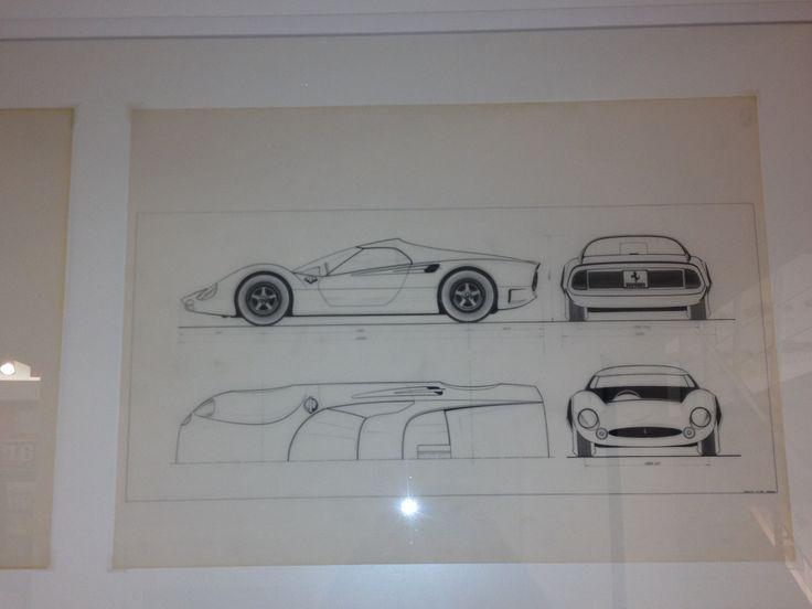 Ferrari Gallery - Modena