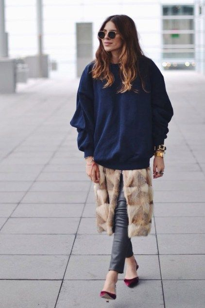 LAYERING | Confesiones de una Casual Girl | #streetstyle #fashion #layering #looks #urban #casual #cool