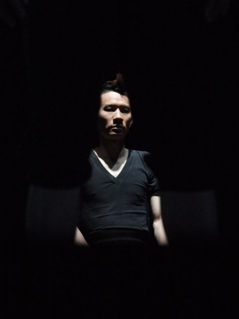 "Tang Shu Wing Theatre Studio (Hongkong) - ""Titus Andronicus 2.0"""