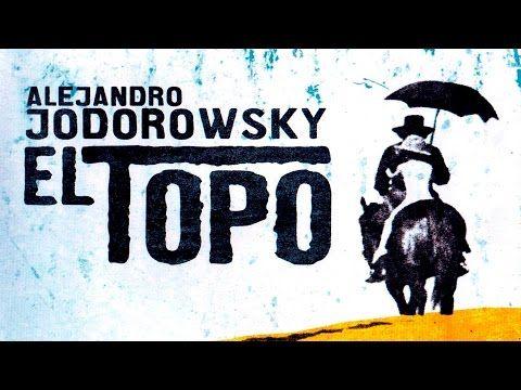 """EL EVANGELIO SEGÚN JODOROWSKY"" | Metrópoli Digital"