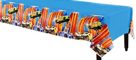Hot Wheels Party Supplies - Hot Wheels Birthday - Party City