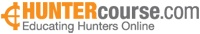Make sure to take the Hunter Safety Course for your State