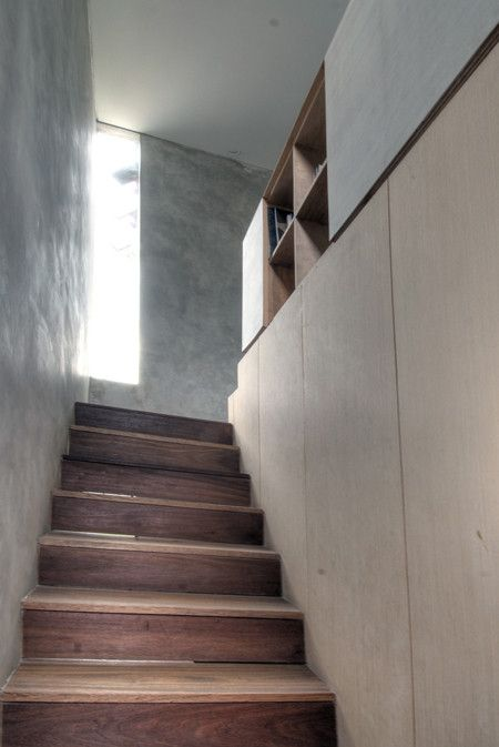 Gallery of D-minution House / SUB. Studio for visionary design - 4