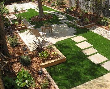 Photo of New Image Landscaping & Tree Service - Pasadena, CA, United States. landscaping Job
