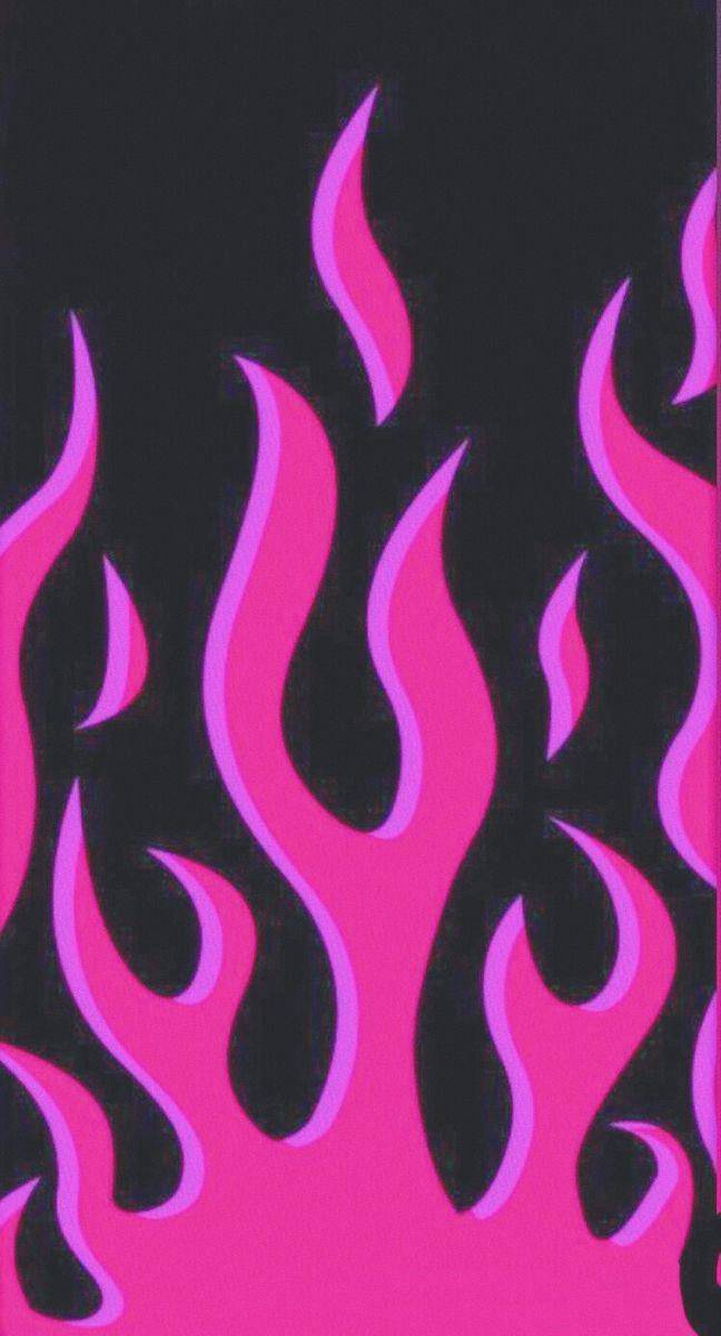 Aesthetic Flames Wallpaper Aesthetic Iphone Wallpaper Iphone Wallpaper Pattern Iphone Wallpaper Tumblr Aesthetic