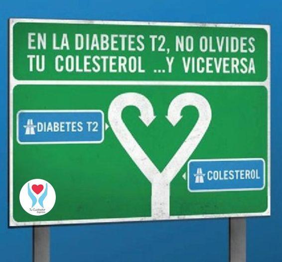 Los problemas con el colesterol son comunes en las