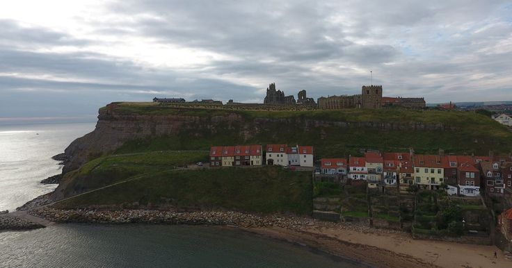 Drone footage of Whitby minigolf from the air! http://www.gazettelive.co.uk/news/teesside-news/drone-footage-shows-popular-tourist-13385504 #Whitbby #minigolf #crazygolf #adventuregolf #Yorkshire #seaside