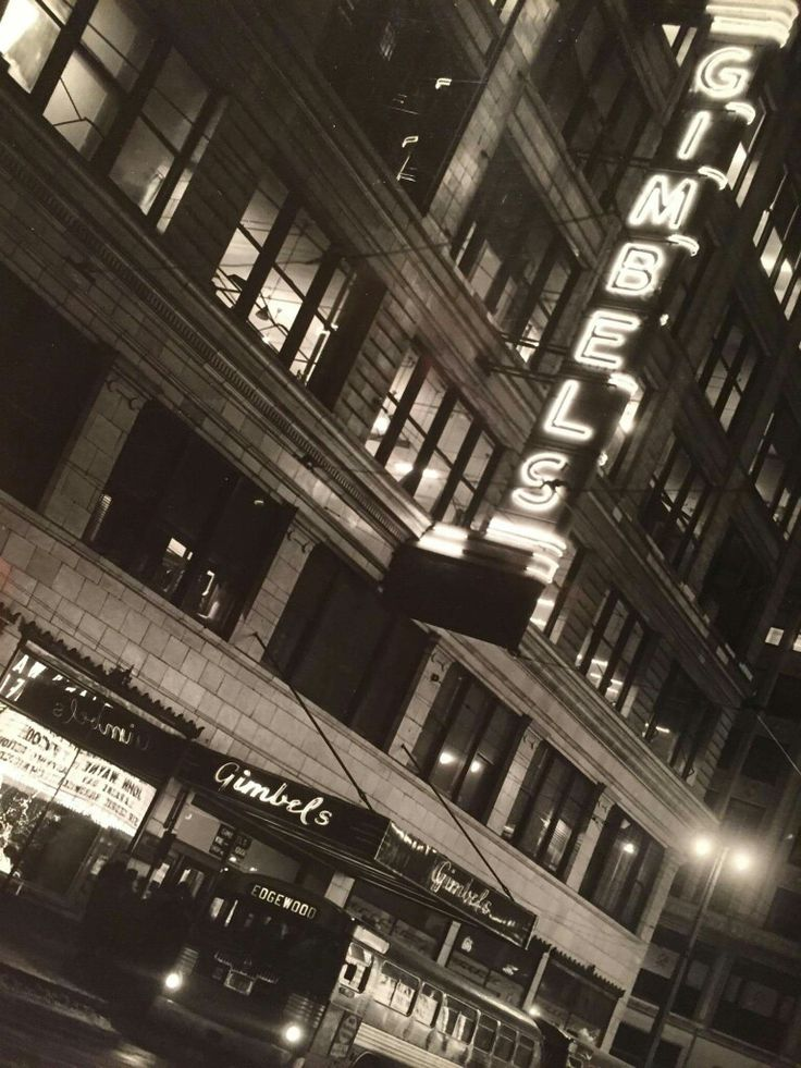 1947. Via Moe Howard