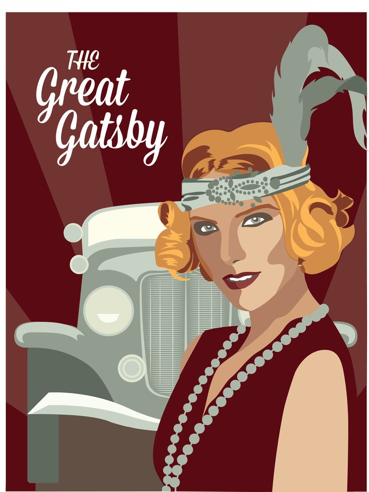 how is the book the great gatsby a satire of the roaring twenties or the jazz age In the great gatsby, fitzgerald's perceptions of the roaring twenties can probably be best seen in chapter three, the chapter that contains the elaborate descriptions of one of gatsby's parties.