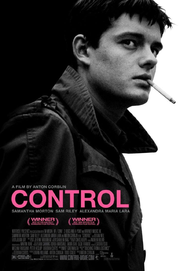 #Control