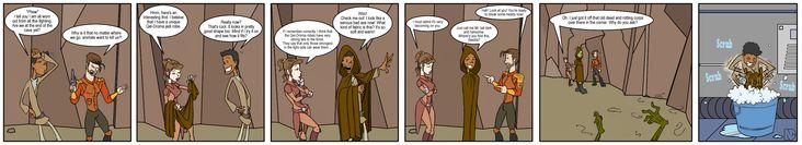 Revan's Cloak by Bug-Off