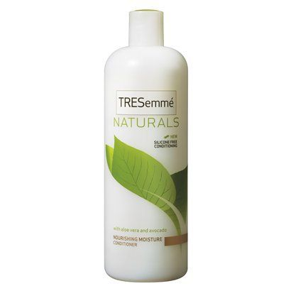 Tresemme Naturals Shampoo For Black Hair