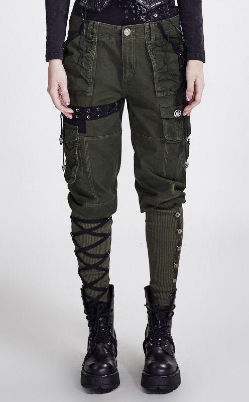 les 25 meilleures id es de la cat gorie pantalon vert militaire sur pinterest jeans vert olive. Black Bedroom Furniture Sets. Home Design Ideas