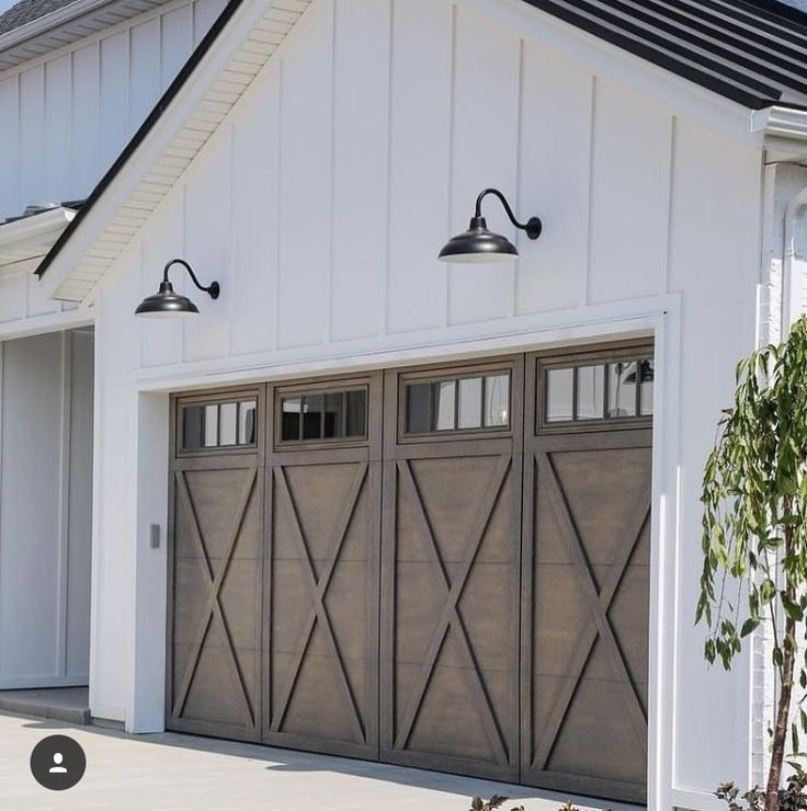 Love This Beautiful Carport: 85 Best Garage Plans, Garage Designs With Apartment & Shed